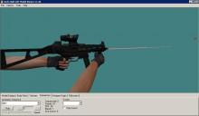 H&K UMP-45 Custom Sprite preview