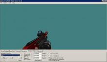 AK Balrog MG Sprite preview