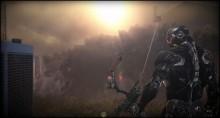 Hunter Mod for Crysis 2 WiP screenshot #4