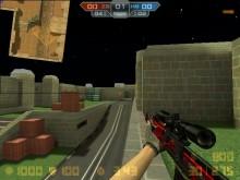 AK Balrog SPR Sprite preview
