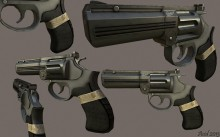 MP412 Update Skin preview