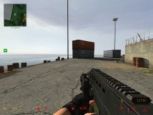 L22A2 Hack pack in the game! Skin preview