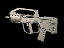 LKTAR Model preview