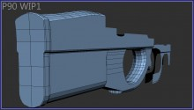 P90 preview