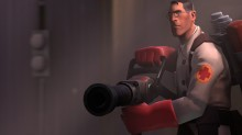 (WiP Version) Medic FPS Re-animation Skin preview