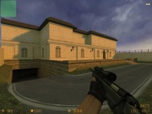 de_conference (CS 1.6) Spray preview