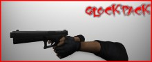 Expert's Glock18 Pack for CS 1.6 and uh Script preview