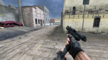 Fiveseven Animations for CS Source Skin preview