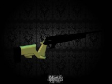 Streets Rifle preview