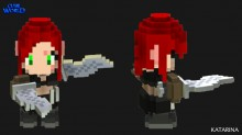 Katarina Project preview