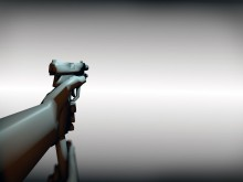 P228 V2 Animations Skin preview