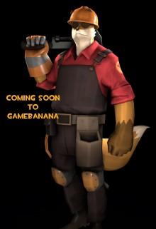 Fox Engi Skin preview