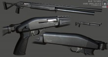 MP153 stuff WiP preview