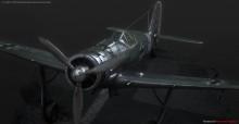 Focke Wulf FW190D Skin preview