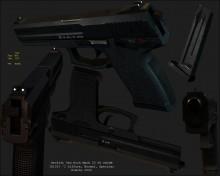 Mark 23 US SOCOM Skin preview
