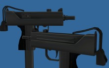 Mac 11 Base lighting more!!!! preview