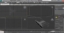 Basic learning in 3DS Max Thread preview