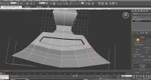 Basic learning in 3DS Max Part2 Thread preview