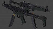 MP5 WIP Help Wanted preview