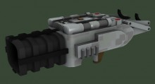 |TF2| The BFG-9000 WiP preview