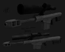 MOAR BARRETT Skin preview