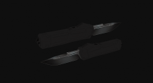 Scarab Knife *UPDATE* Thread preview