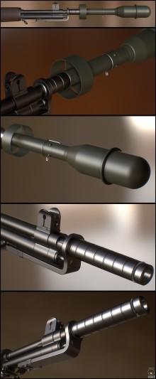 M1 Garand preview