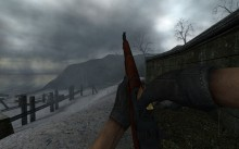 [CS:S] Day of Infamy Weapons preview