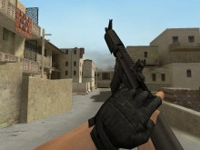 CS:GO m4a4 revision preview