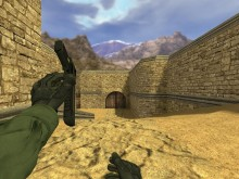 CS:GO Deagle for CS 1.6 preview