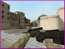 CS:GO Awp Revision preview