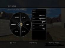 CS:GO Buy menu for CS 1.6 WiP preview