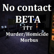 No Contact beta preview