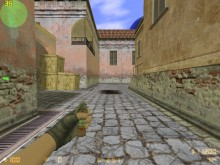 CS GO new Granades Port preview