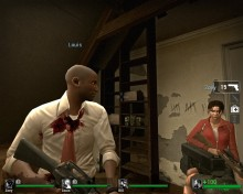 L4D Glock Update new LAM Thread preview
