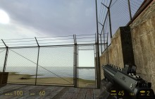 SMG 1 [HL2] Remake preview