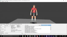 femscout team fortress 2 classic WiP preview