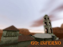 GO: Inferno WiP preview