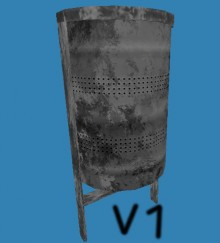 Trashcan v2... preview