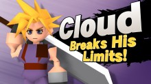 FF7 Overworld Cloud Pack preview