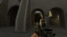 Mr.Brightside's Magpul Masterkey Colt M4A1 preview
