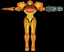 Prime Samus Model Import 0.1 preview