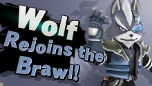 Wolf Rejoins the Brawl (Read UPDATE PLZ) preview