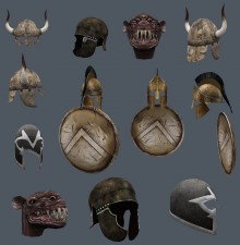 Custom Hats Skin preview