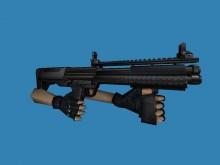KSG-12 preview