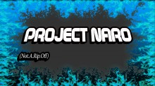 Project NARO ALPHA preview