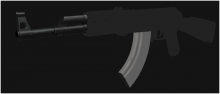 Woody's AK Thread preview