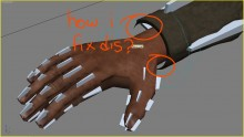 Final Hand Rigs Tutorial preview