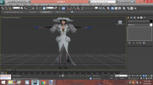 Bayonetta 2 Dress preview