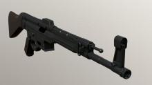 Sturmgewehr 44 preview